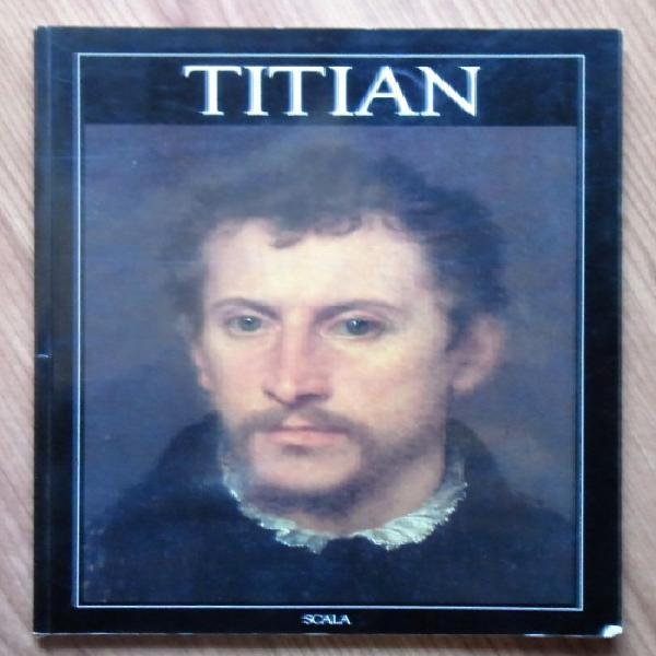 TITIAN by Filippo Pedrocco