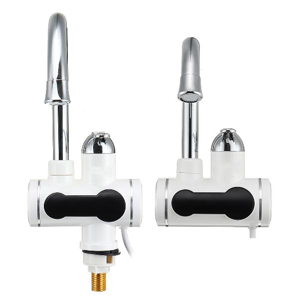 3000w 220v electric faucet tap hot water heater instant for