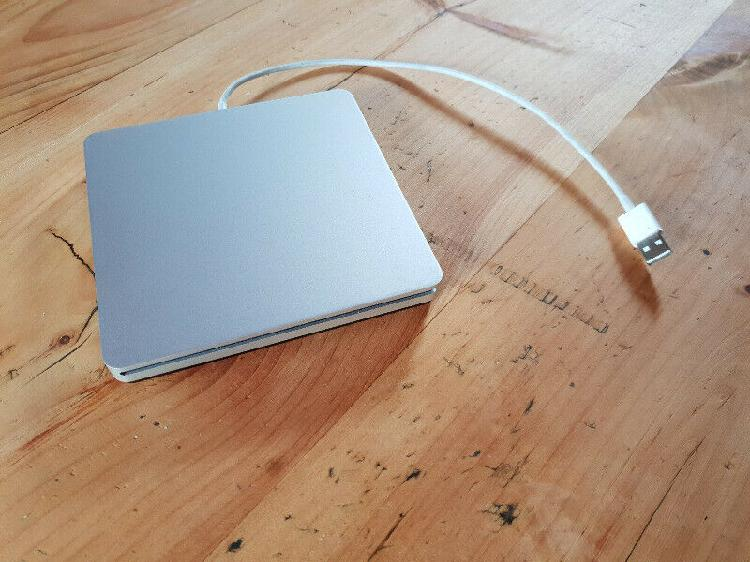 Apple superdrive (neat condition) r350 neg