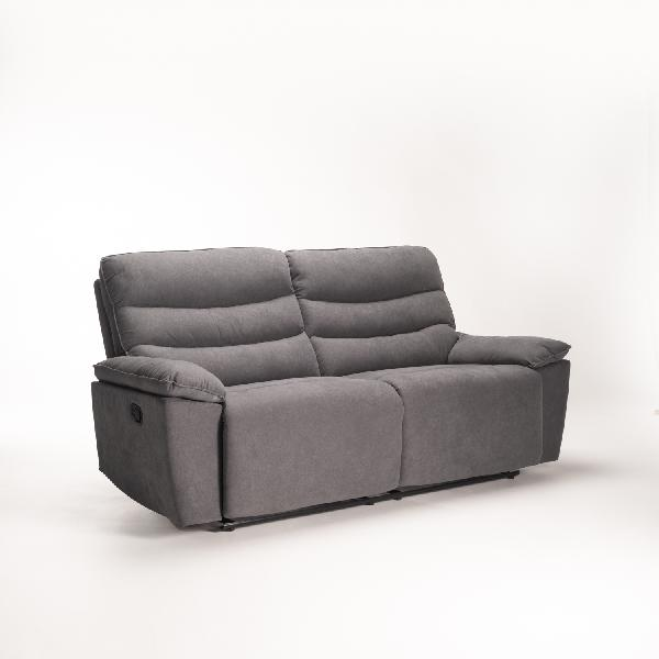 Couches recliner 3 seater