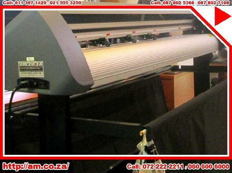 V3-448p v-smart contour cutting vinyl cutter 440mm working