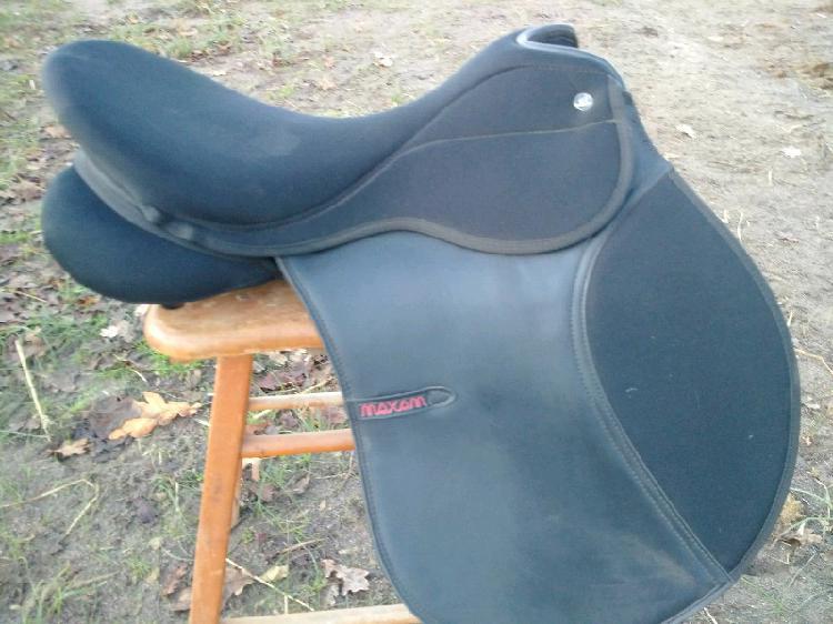 """16.5"""" gp saddle"""