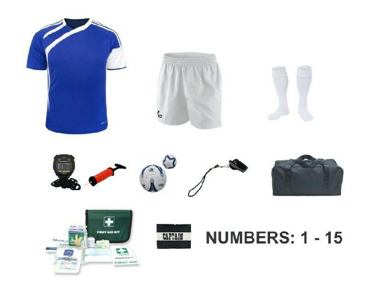 New styles soccer kits available now!!!!