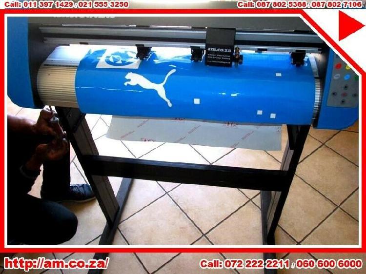 V3-1318b v-smart contour cutting vinyl cutter 1310mm working