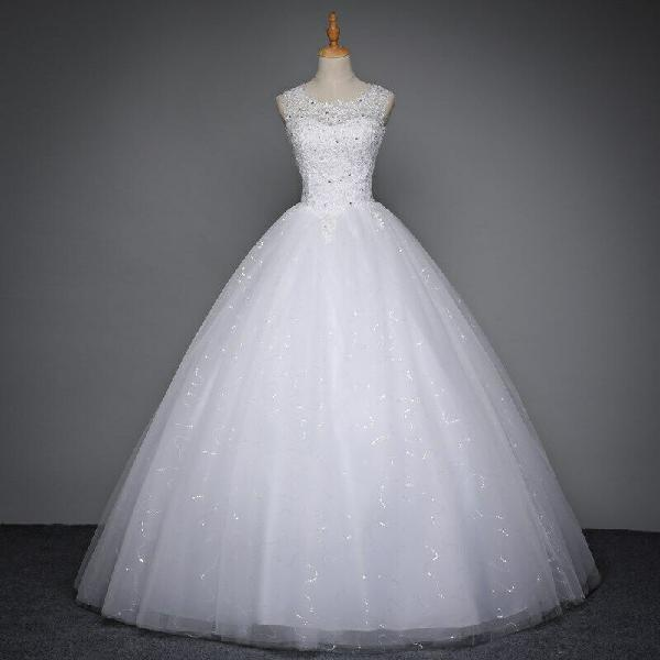 Wedding gowns for hire