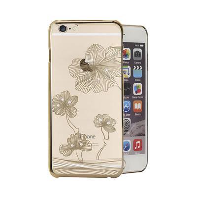 Astrum mobile case iphone 6 gold - mc140