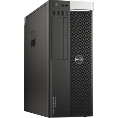 Dell precision t5810 workstation with ssd