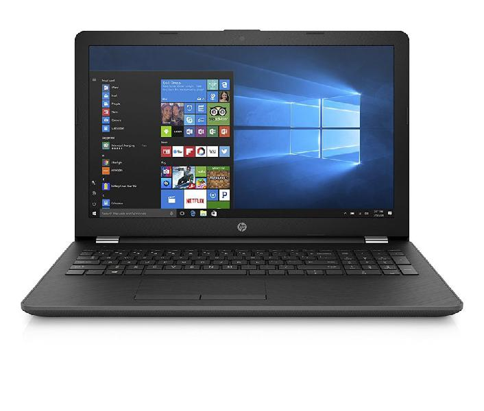 Hp laptop 15-bs0xx 15 inch| core i3 6006u 2.0ghz 6th gen |