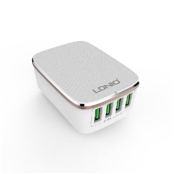 Ldnio usb dsk charger - 4p 4.4a