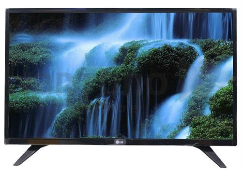 "Lg 27.5"" wide led tv/monitor - lg 1kg"