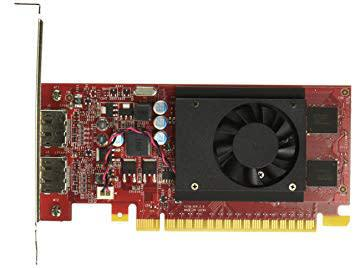 Nvidia geforce gt720 gddr5 low profile graphics card