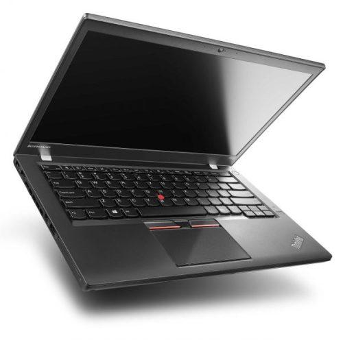 Refurbished lenovo thinkpad t450 core i7 notebook