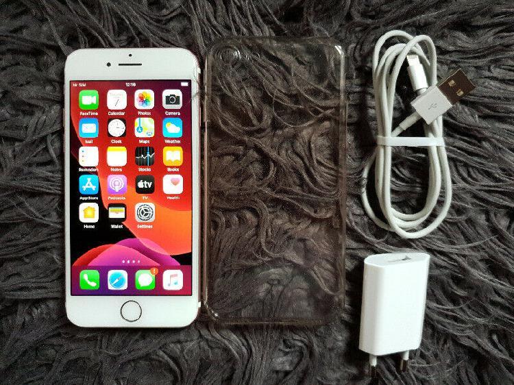 Apple iPhone 7 Rose gold (Good condition) R4300 NEG