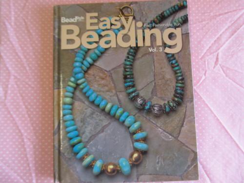 Bead style books easy beading vol.3