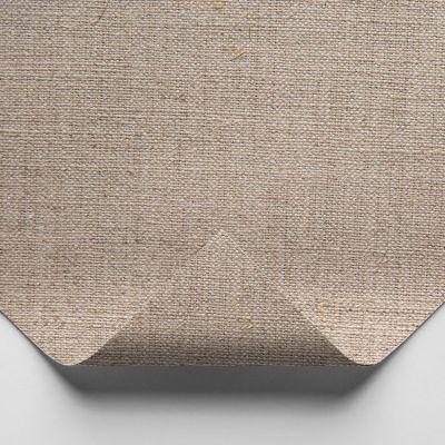 Belle arti 696 fine linen canvas (361gsm)(clear glue)(sized