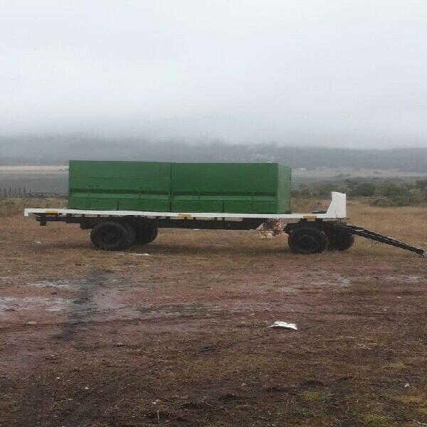 6m trailer