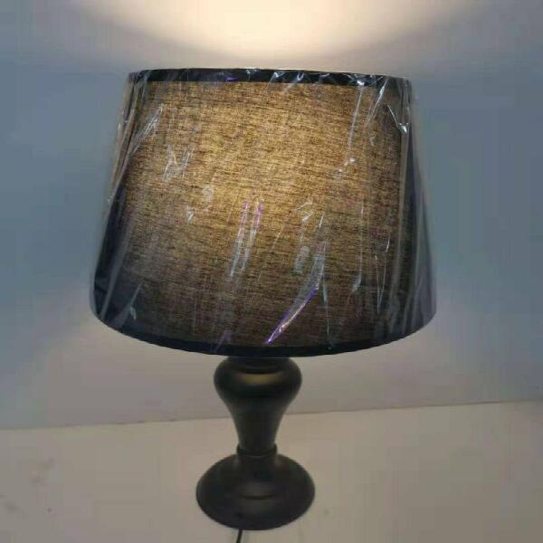 Crystal table lamps for bedroom living room led bedside lamp