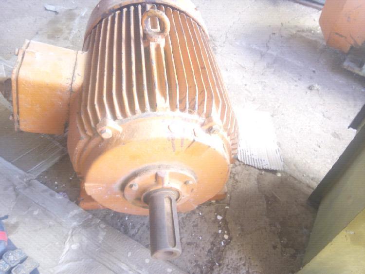 Electric motors 3 phase