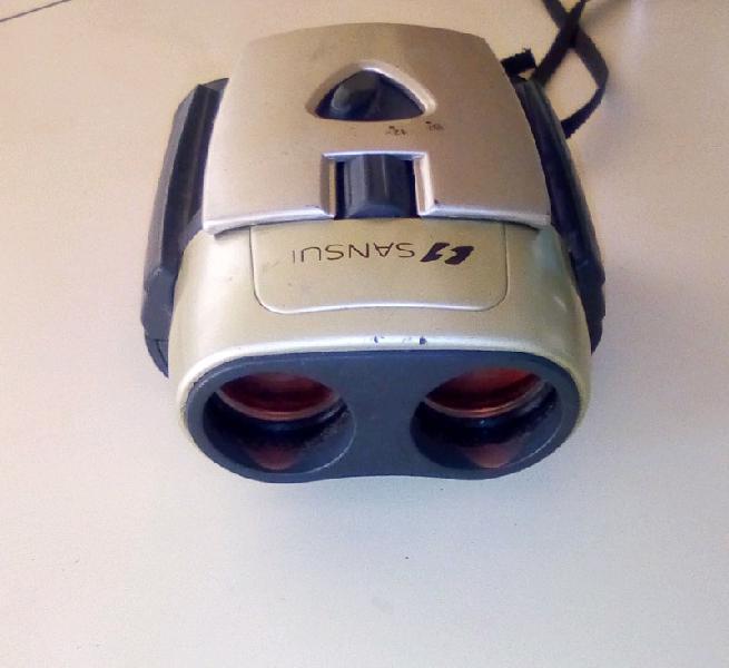 8-20x25 Binoculars