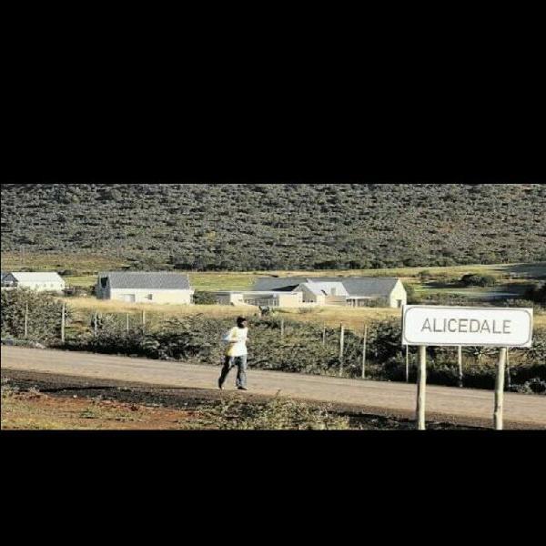 Erf 1756 bushman sands golf estate alicedale eastern cape