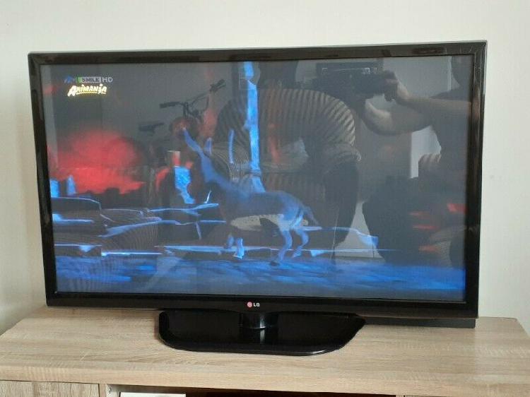 LG 42 inch Plasma TV FHD
