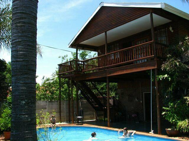 Opitrapi Guest House