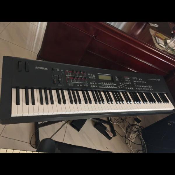 Yamaha mox8 88 keys
