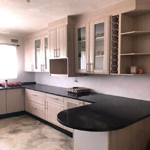 Built in kitchen and bedroom cupboards mthatha