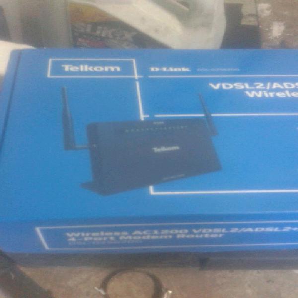 Telkom vdsl modem router 5