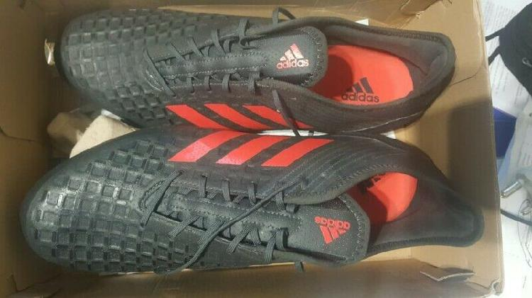 Adidas predator malice control soft ground boots