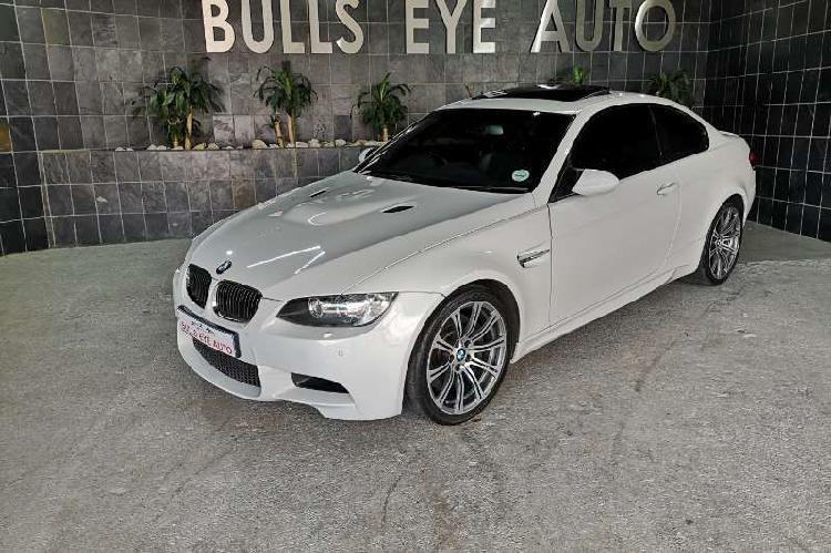 BMW M3 Sedan M3 E92 v8 MT 2008