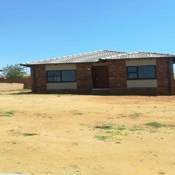 House to rent in duvha park