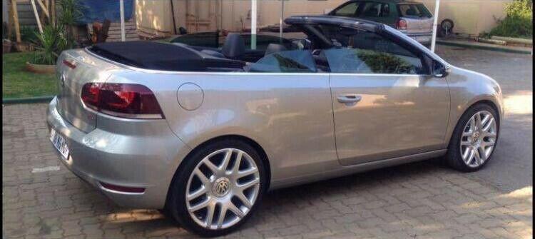 Matric farewell car for hire