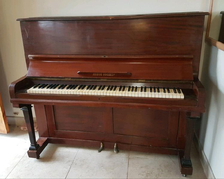 Pianos beginners