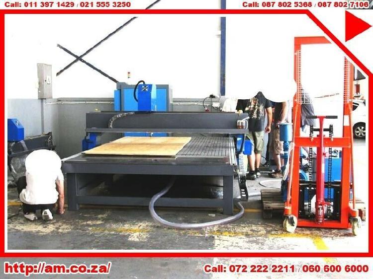 R-2030lk/45 easyroute 380v lite 2050x3050mm pvc clampable