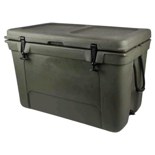 Römer coolerbox 65l grey