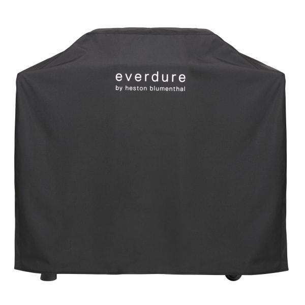 Everdure by heston blumenthal force gas braai cover