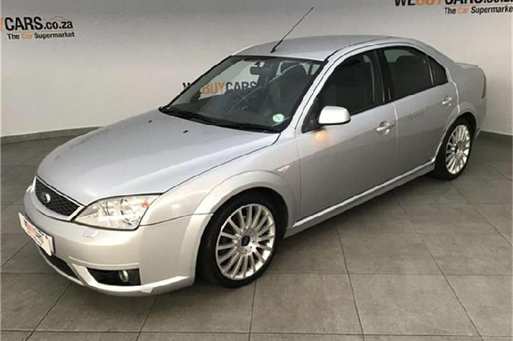 Ford Mondeo 3.0 ST220 2004