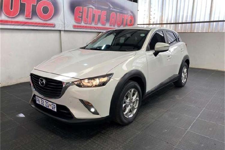 Mazda 3 CX 2.0 Dynamic 2016