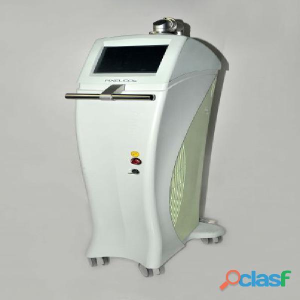 2015 alma pixel co2 laser femilift fractional vaginal rejuvenation resurfacing