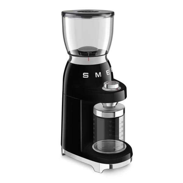 Smeg retro coffee grinder, 150w