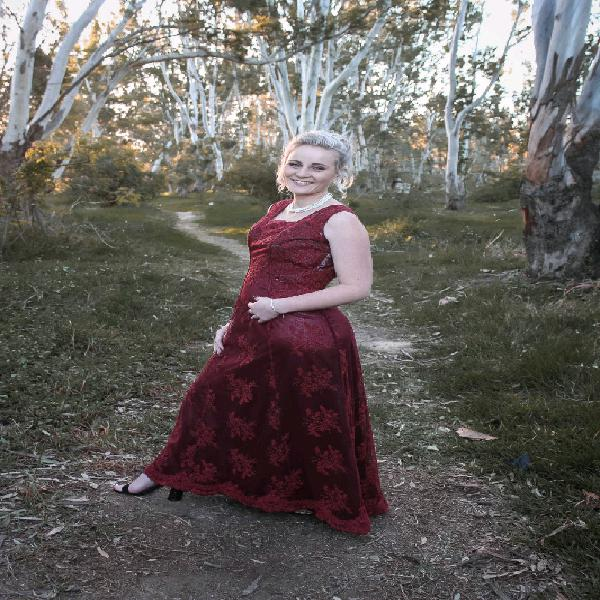 Matric farewell dress/formal dress