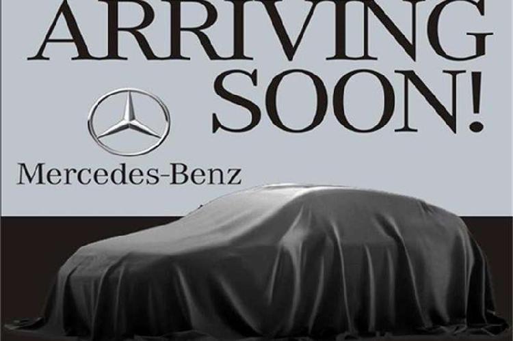 Mercedes benz glc 220d 4matic amg line 2018