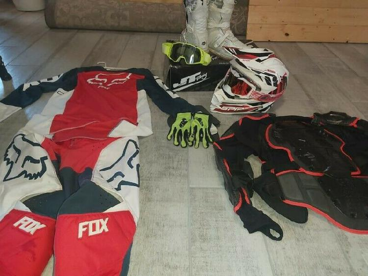 Off road kit