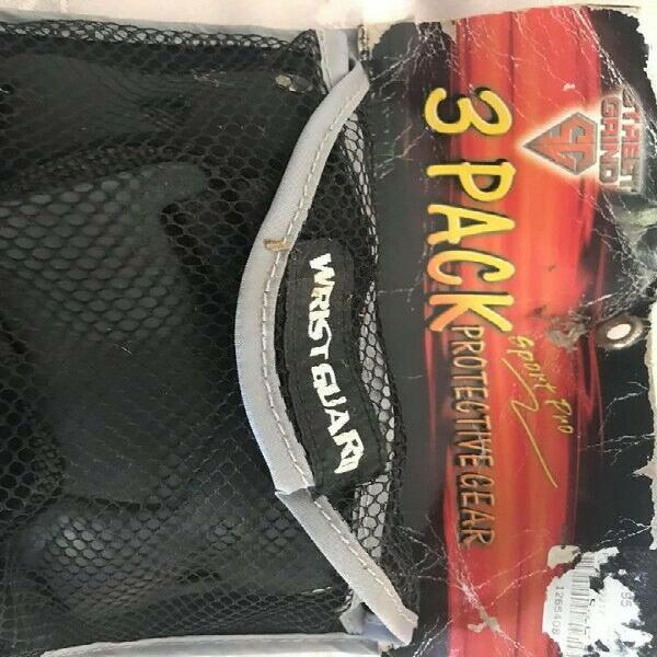 Skateboard Protective Gear