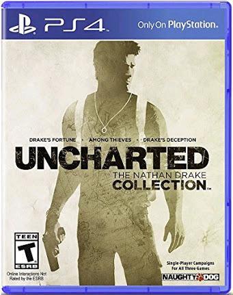 URGENT SALE PS4 GAMES