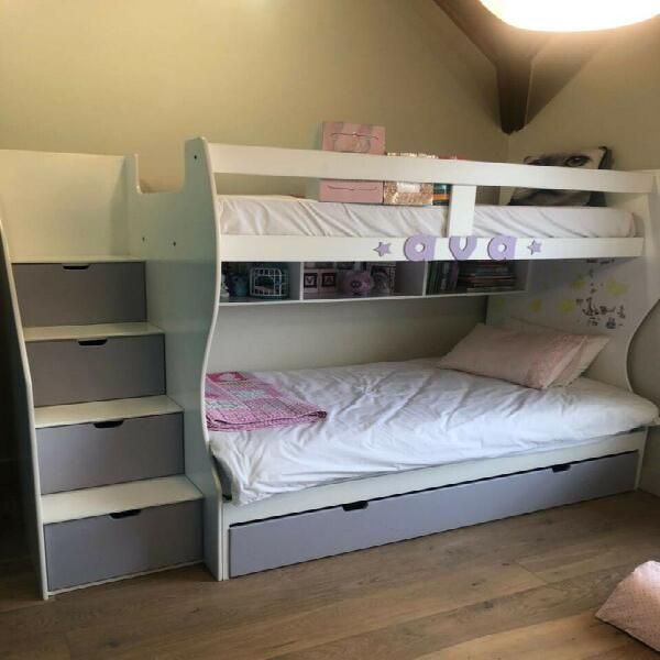 Kids cove bunk bed