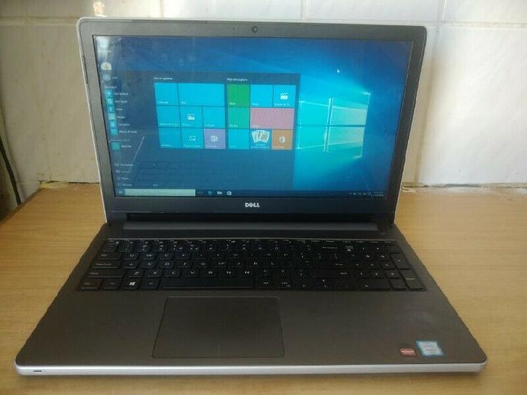 Super fast laptop dell core i7