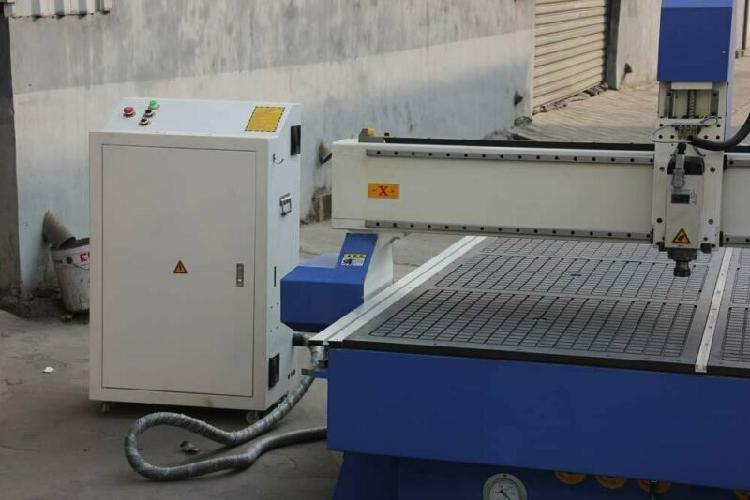 CNC ROUTER 2030 - 2m x 3m Vacuum Table with 6kw Spindle