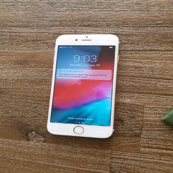 Iphone 6s gold 16 gb for sale